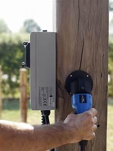 borne de recharge tesla tesla 11kw charging station evchargeking