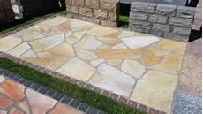 naturstein feinsteinzeug terrassenplatten