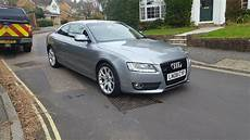 online car repair manuals free 2008 audi a5 electronic throttle control 2008 audi a5 sport 3 0 tdi quattro coupe 6 speed manual grey 1 previous owner service history 2