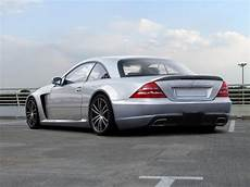 cl 500 w215 mercedes cl w215 tuning black edition kit