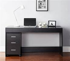 Simple Work Desk by Yak About It Simple Style Work Desk Includes 3 Drawer