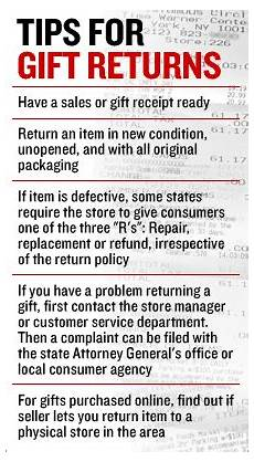 sears j c penney best buy get strict to curbgift returns dec 6 2006
