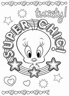 Ausmalbilder Silvester Und Tweety Sylvester Und Tweety 28 Ausmalbilder F 252 R Kinder