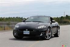 2012 jaguar xkr convertible car reviews auto123