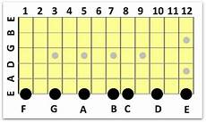 Beginner S Guide To Guitar Notes National Guitar Academy