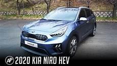 i m 2020 kia niro hybrid hatchback crossover with