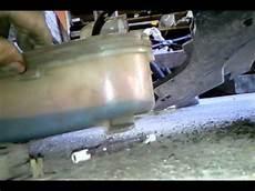 niveau additif fap trop faible 407 remplissage additif eolys sur 407sw hdi et nettoyage fap