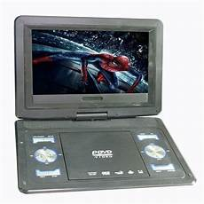 13 8 inch slim portable dvd player vcd player with screen