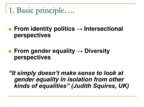 Intersectional Inequality