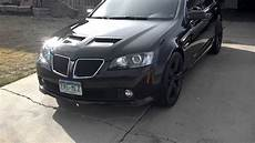 pontiac g8 on camaro ss 20 quot wheels youtube