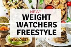 Weight Watchers Freestyle New Plan 2018 Slender Kitchen