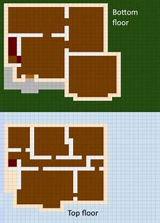 minecraft house floor plan traditional suburban house minecraft project