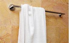 here s how bad it is to not wash your bath towels every week reader s digest