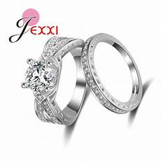 jexxi simple elegant wedding rings for men