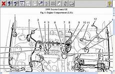 1999 toyota camry v6 engine diagram 1999 toyota camry code reader location i would like to where