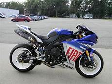 2010 Yamaha Yzf R1 Le For Sale Springfield Ma 59351