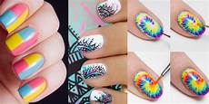 15 cool nail art ideas and tutorials part 1 style