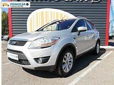 Ford Kuga Occasion Pas Cher Voiture Pas Ch 232 Re Primocar