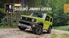 Essai Suzuki Jimny Rusticit 233 224 Moiti 233 Assum 233 E