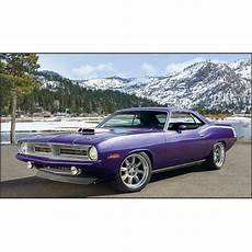 muscle cars executive calendar 2017 custom calendars