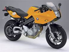 Bmw F800s 2006