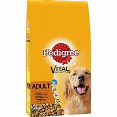 achat croquette chien en gros croquettes pour chien volaille et l 233 gumes 10kg pedigree 174