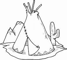 Gratis Malvorlagen Indianer 133 Best Images About 1 2 3 Indians Cowboys