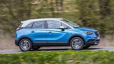 Opel Crossland X Gebraucht - opel crossland x informatie prijzen vergelijkbare