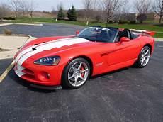 2010 Dodge Viper Srt Midwest Car Exchange