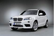 2011 Bmw X3 Review Ratings Specs Prices And Photos