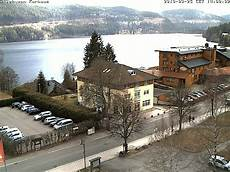 Kurhaus Titisee Neustadt 834 M Schwarzwald