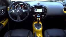 Nissan Juke Int 233 Rieur Officiel