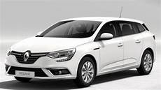 Fiche Technique Renault Megane 4 Estate Iv Estate 1 5 Dci