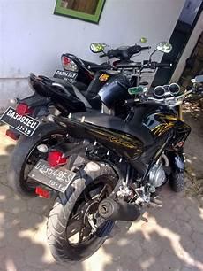 Jok Vixion Modif by Modifikasi Motor Yamaha 2016 Modif Jok Yamaha New Vixion