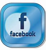 Résultat d'images pour logo de facebook
