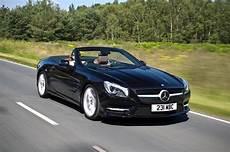 My 2015 Mercedes Sl Roadster Gets Uk Pricing