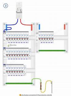 tableau electrique raccordement sch 233 ma c 226 blage et branchement de tableau 233 lectrique