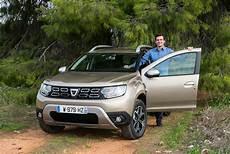 Dacia Duster Ii 2018 Im Test Fahrbericht Motoren Preise