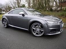 Audi Tt For Sale by Used Audi Tt For Sale In Surrey