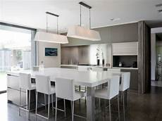 table ilot de cuisine trio bois verre et pour une cuisine avec 238 lot