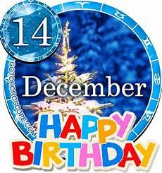 Birthday Horoscope December 14th Sagittarius Persanal