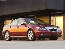 world automotive collection 2009 acura rl