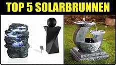 top 5 garten solarbrunnen f 252 r drau 223 en solarbrunnen test