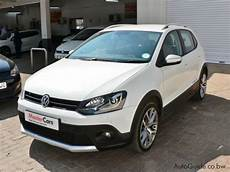 Used Volkswagen Polo Cross 2017 Polo Cross For Sale