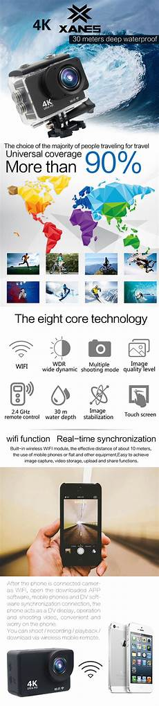 Xanes 1080p Wifi Touch Screen Million by Catalyan Xanes K2t 4k 1080p Wifi 2 0 Touch Screen 16