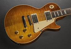 Rick Nielsen 59 Les Paul Aged And Signed 16 Dave S