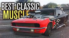 best classic muscle car new rapid gt classic gta 5