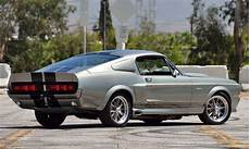the quot eleanor quot mustang shelby gt500 from quot gone in 60