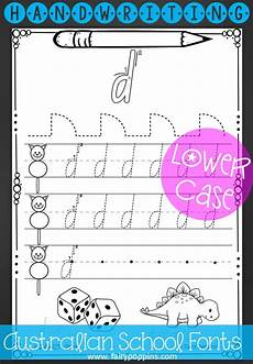 letter formation worksheets queensland 23274 australian handwriting worksheets lower letters print australia and