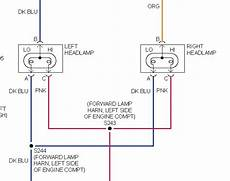 2003 pontiac sunfire ignition wiring schematic 7 best images of 2003 honda accord wiring harness diagram crankshaft position sensor location